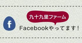 九十九里ファーム facebook やってます!